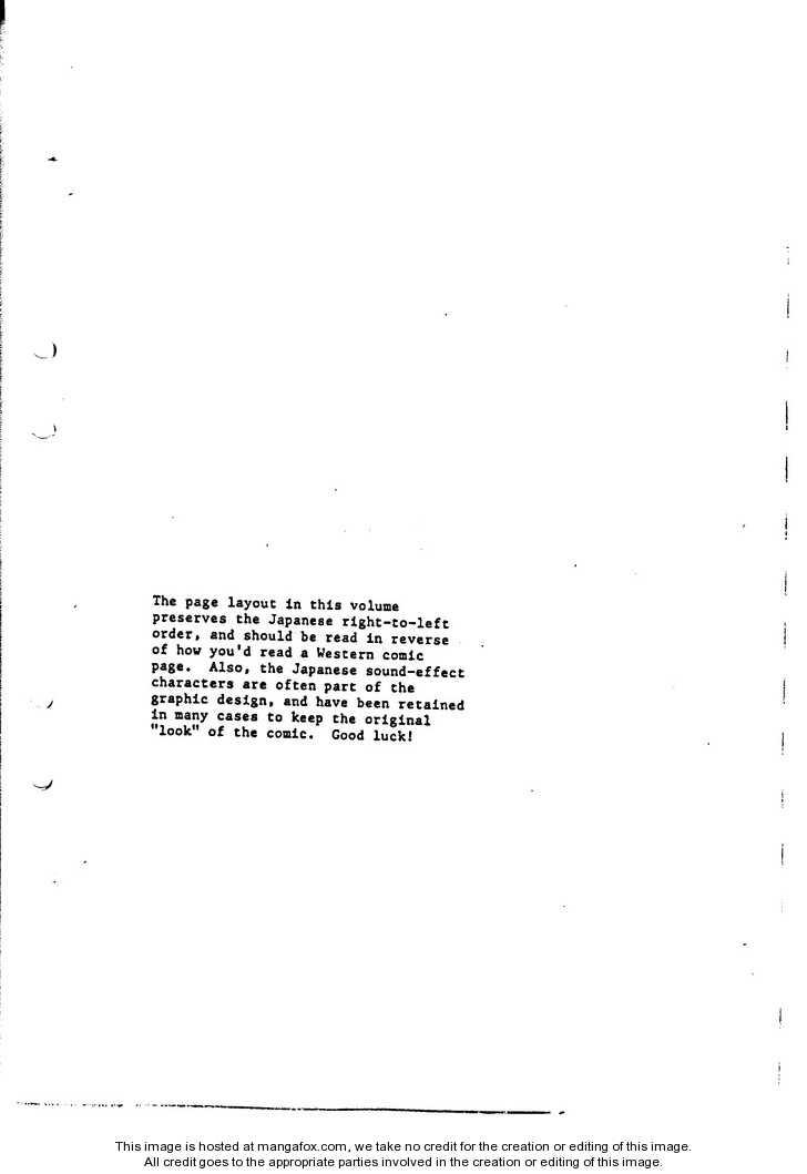 Eroica Yori Ai wo Komete 10.1 Page 3