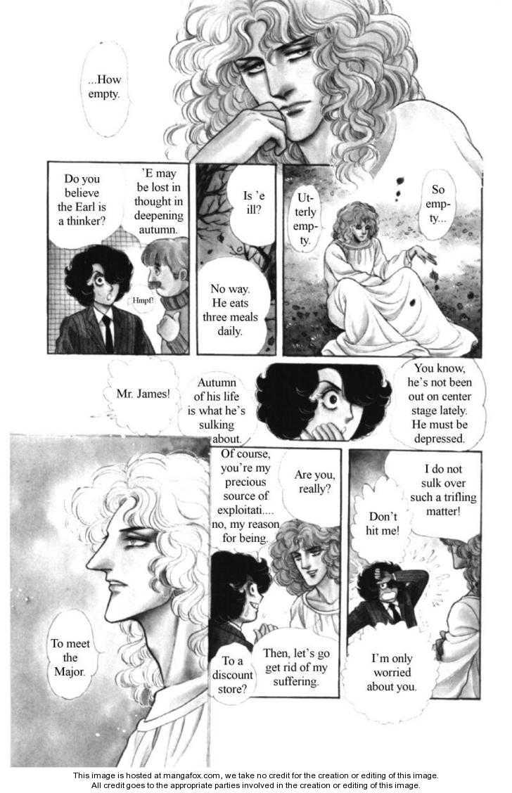 Eroica Yori Ai wo Komete 11.4 Page 2