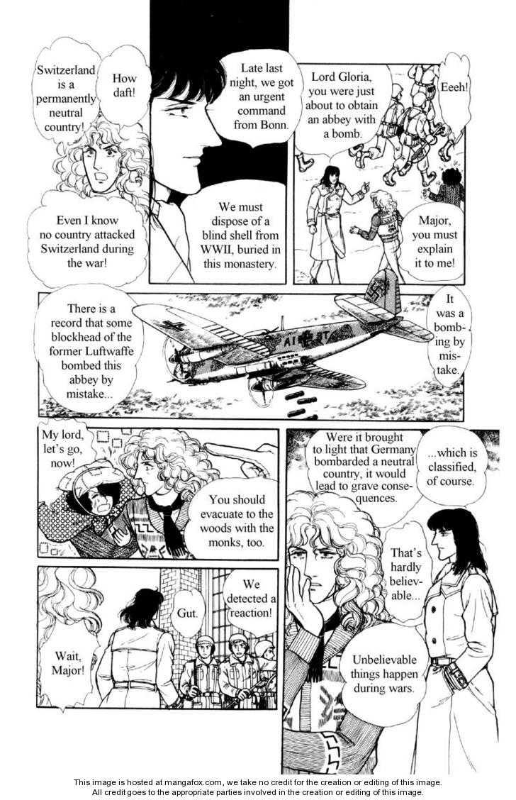Eroica Yori Ai wo Komete 12.2 Page 2