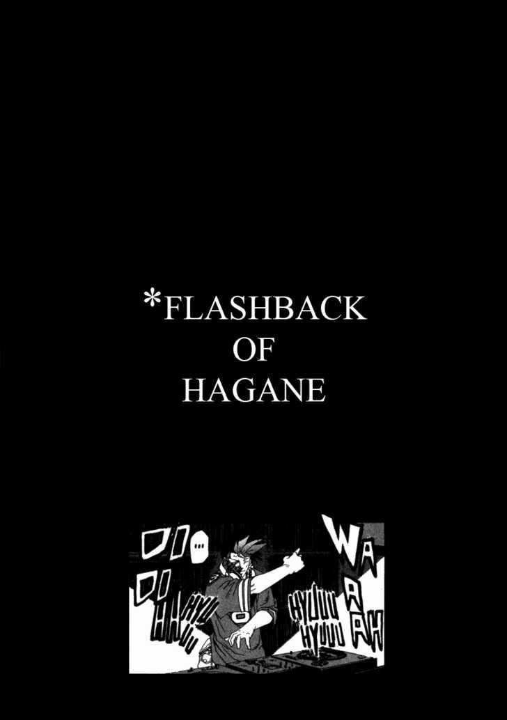 Hagane 20 Page 2
