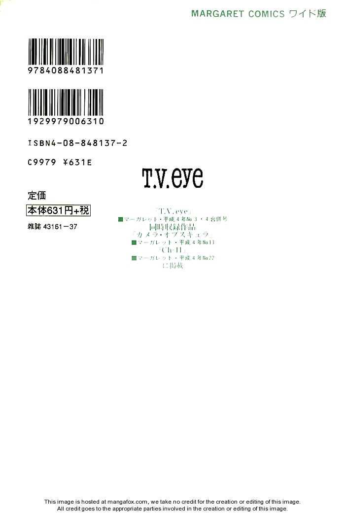 TV Eye 1 Page 2
