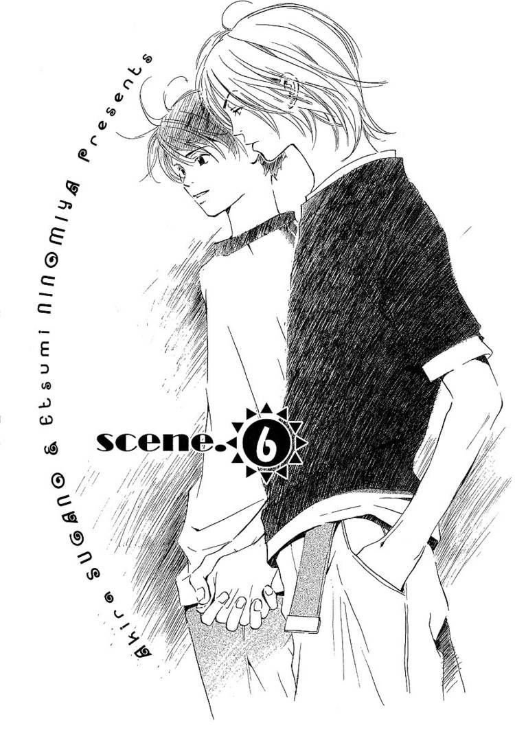 Kodomo wa Tomaranai 6 Page 2