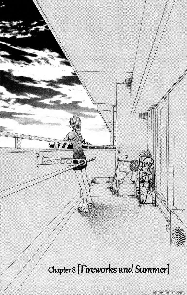 Tonari no Atashi 8 Page 2