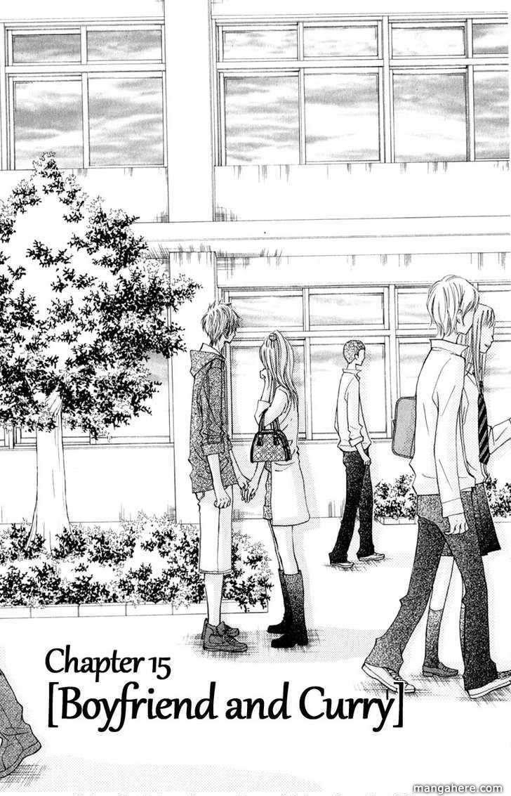Tonari no Atashi 15 Page 2