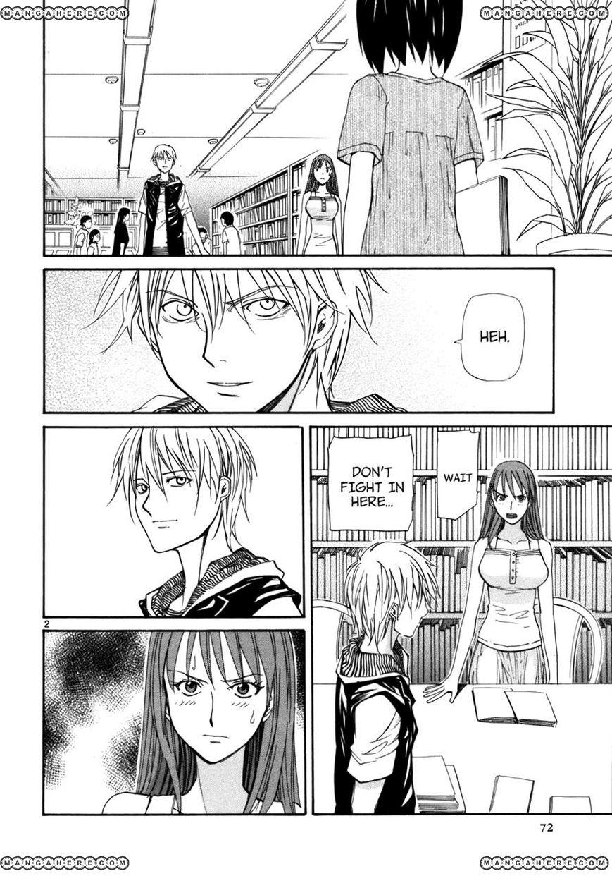 Kamisama Dolls 21 Page 3