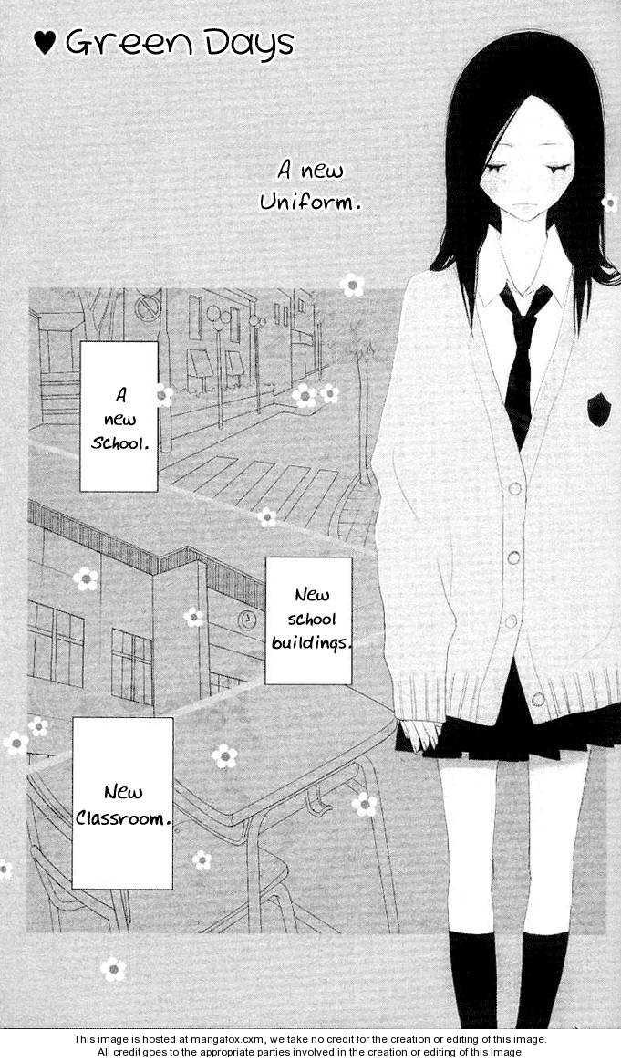 Benkyou no Jikan 3 Page 2
