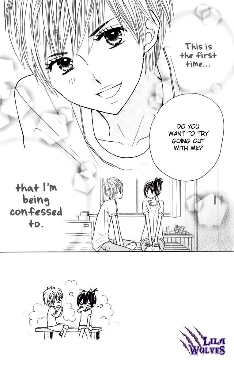 Kimi ja Nakya Dame Nanda 18 Page 2