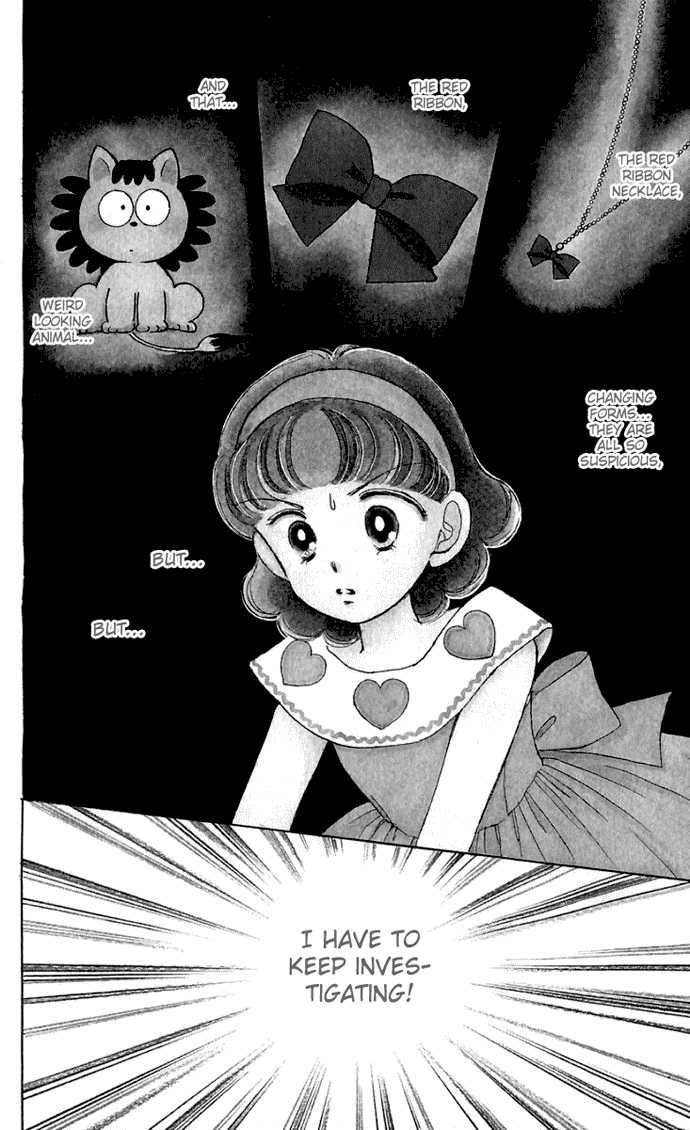 Hime-chan no Ribbon 16 Page 1