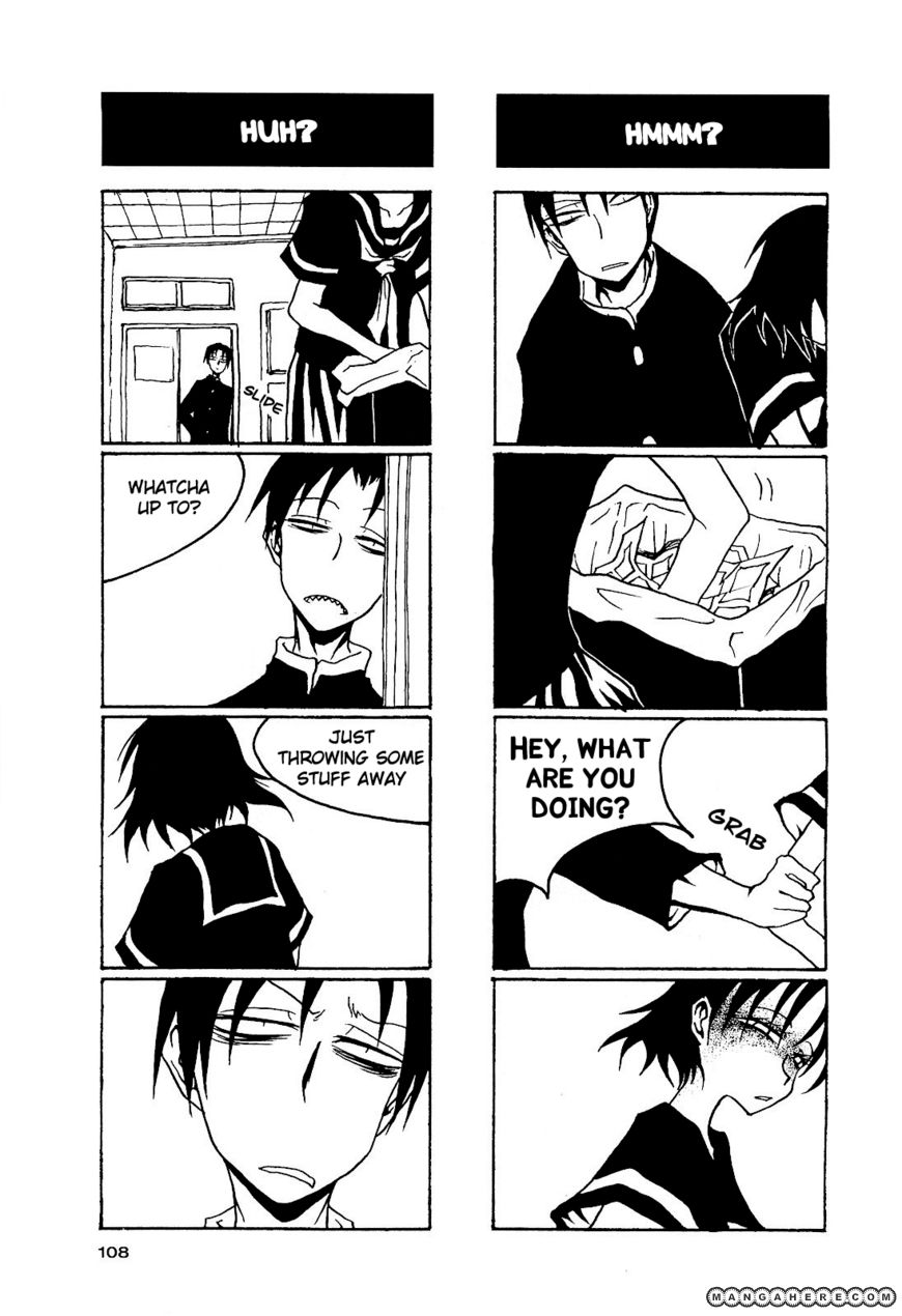 Houkago Play 29 Page 2