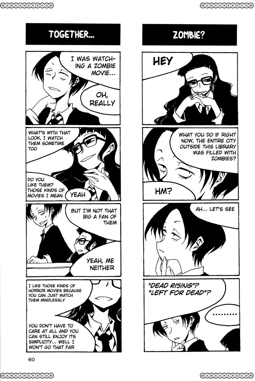 Houkago Play 38 Page 2