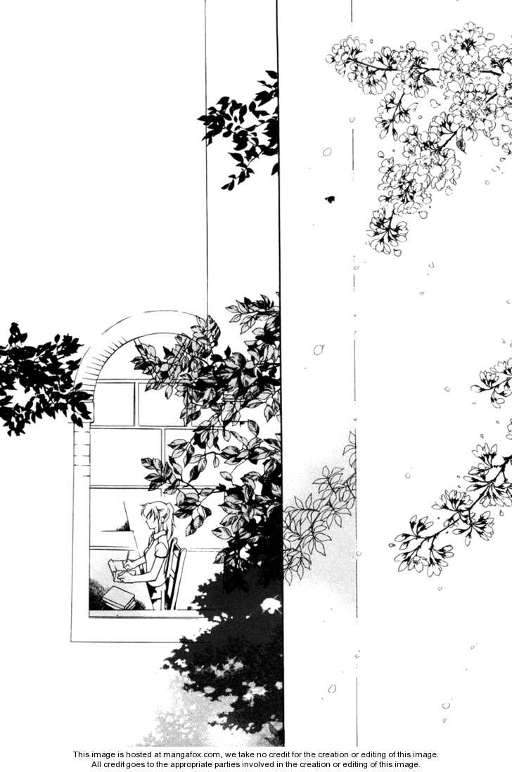Hoshi no Oujo 4 Page 3