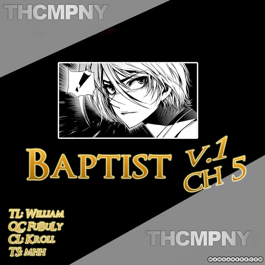 Baptist 5 Page 1
