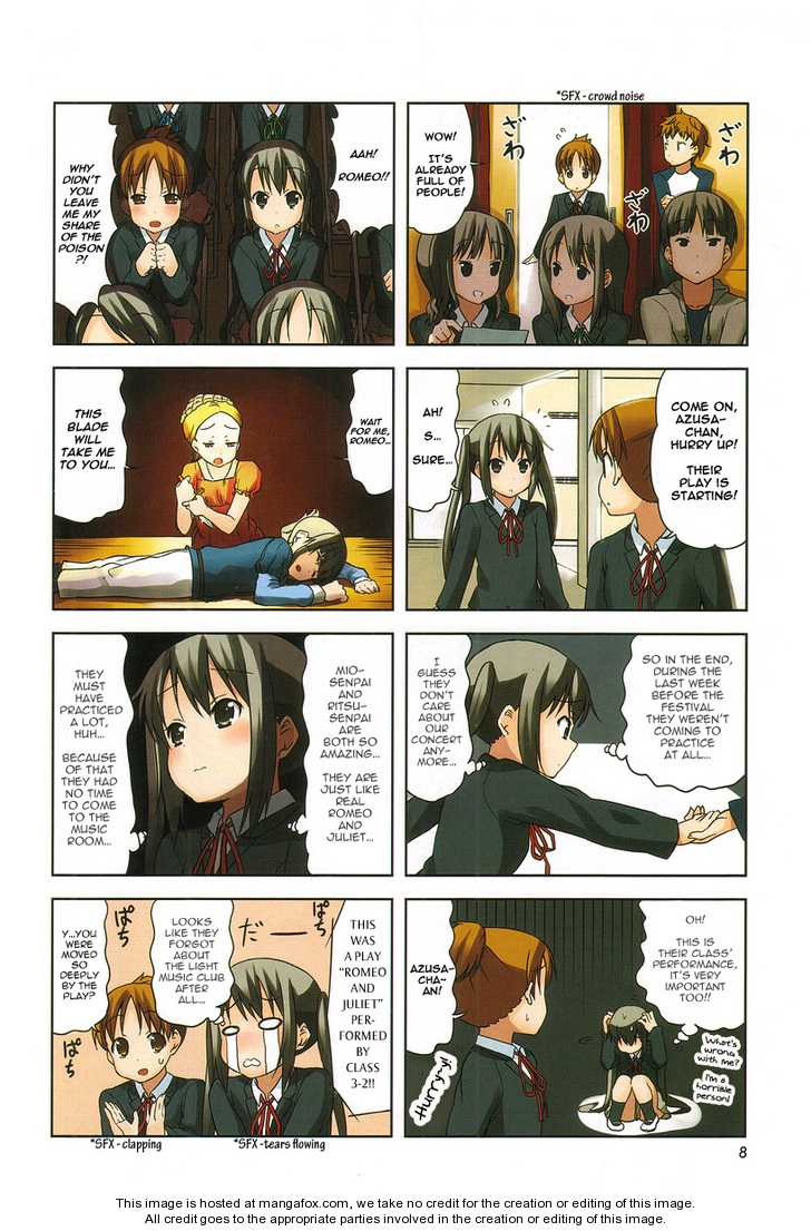 K-ON! 3 Page 2