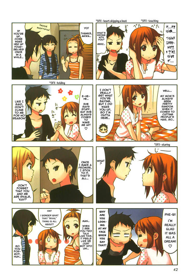 K-ON! 10 Page 2