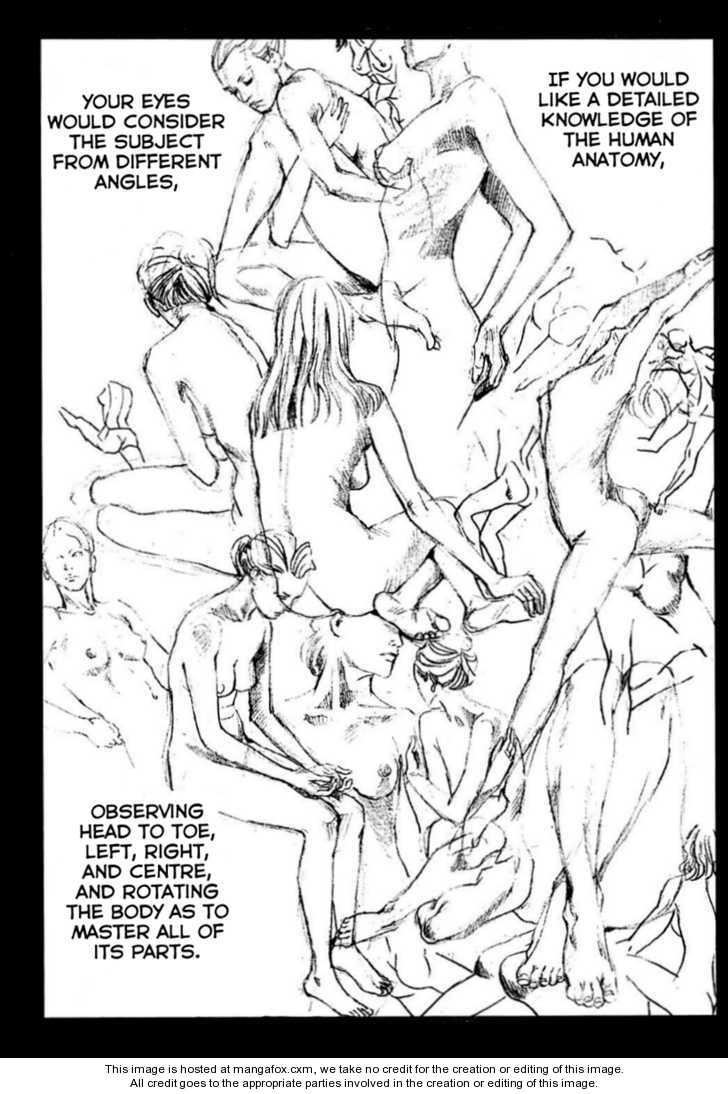 Genkaku Picasso 3 Page 2