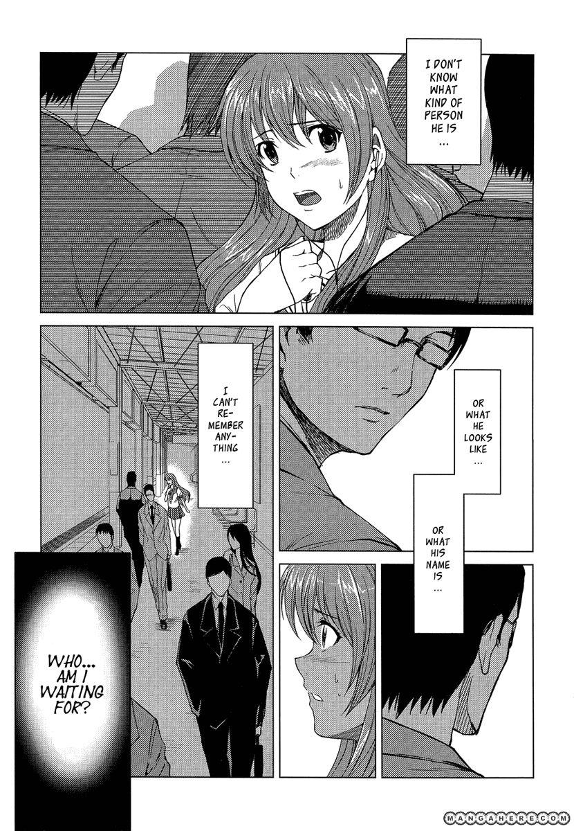 Gyakusou Shoujo 10 Page 3