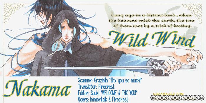 Wild Wind 4 Page 1