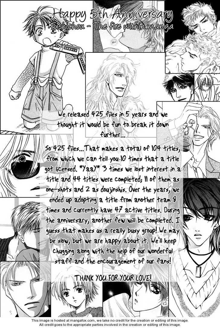 Doushite Namida ga Derunokana 8 Page 1