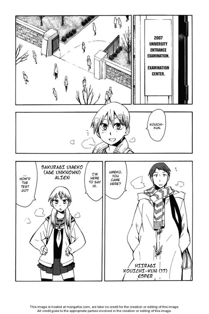 Psycho Staff 4 Page 1