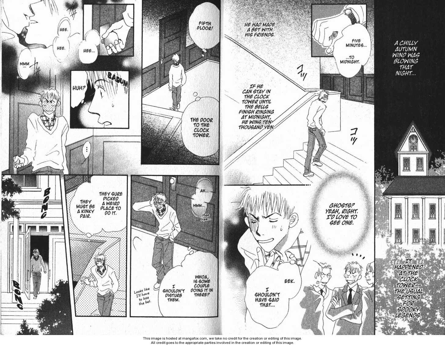 Takumi-kun Series 1 Page 2