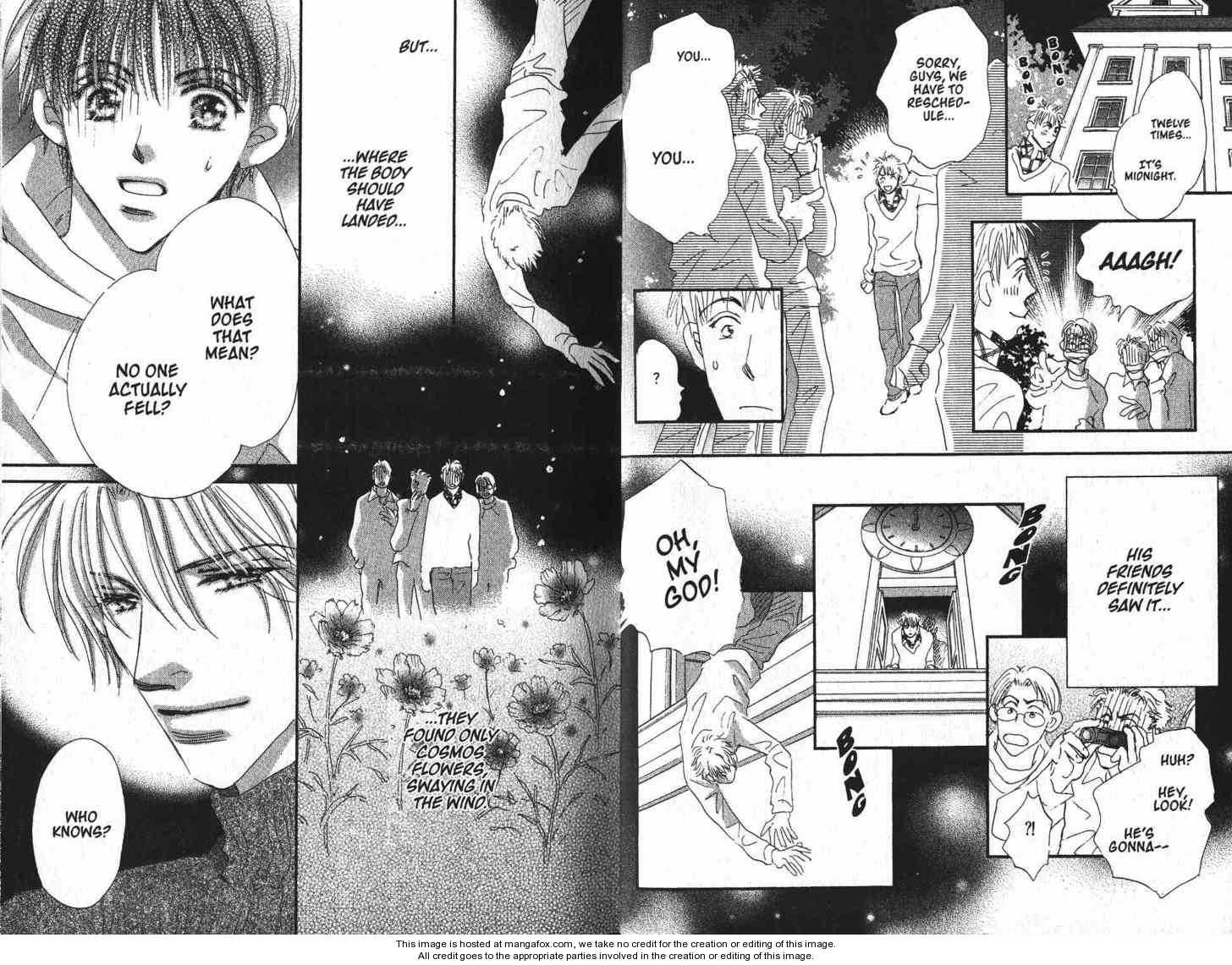Takumi-kun Series 1 Page 3