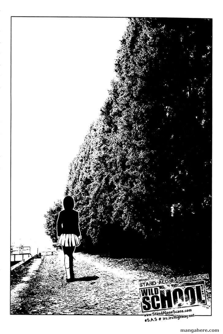 Wild School 14 Page 2