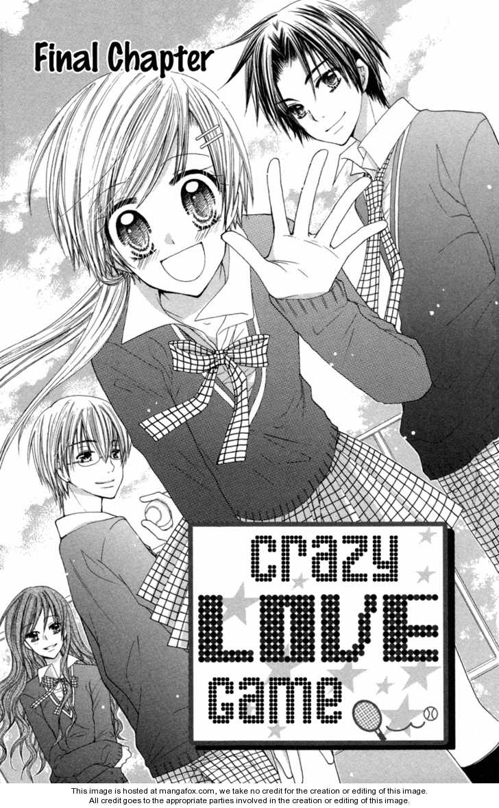 Crazy Love Game 3 Page 2