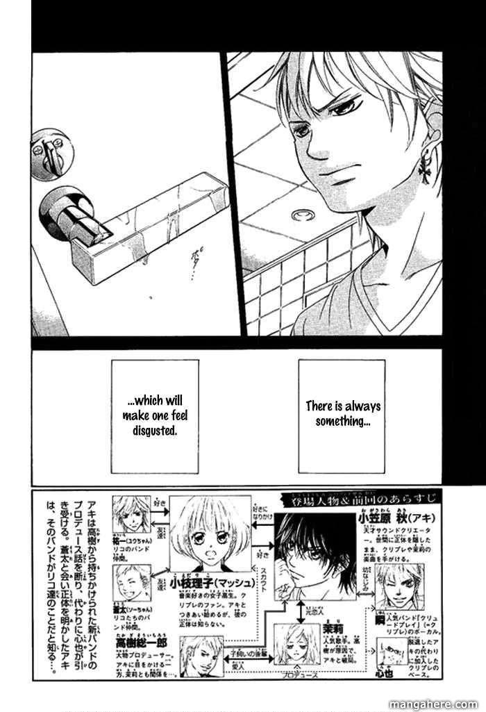 Kanojo wa Uso wo Aishisugiteru 9 Page 3