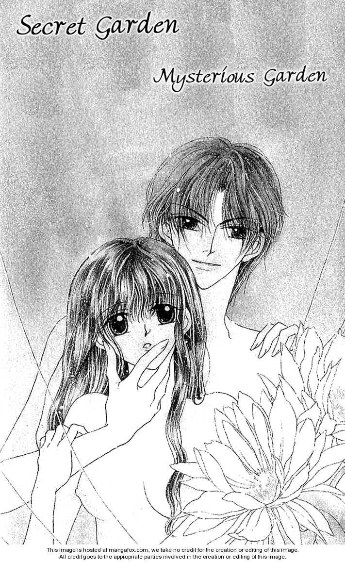 Hoshigari Love Dollar 9.5 Page 2