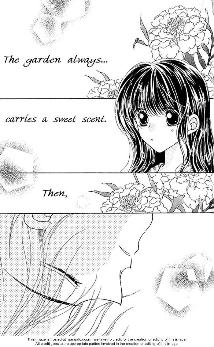 Hoshigari Love Dollar 9.5 Page 3