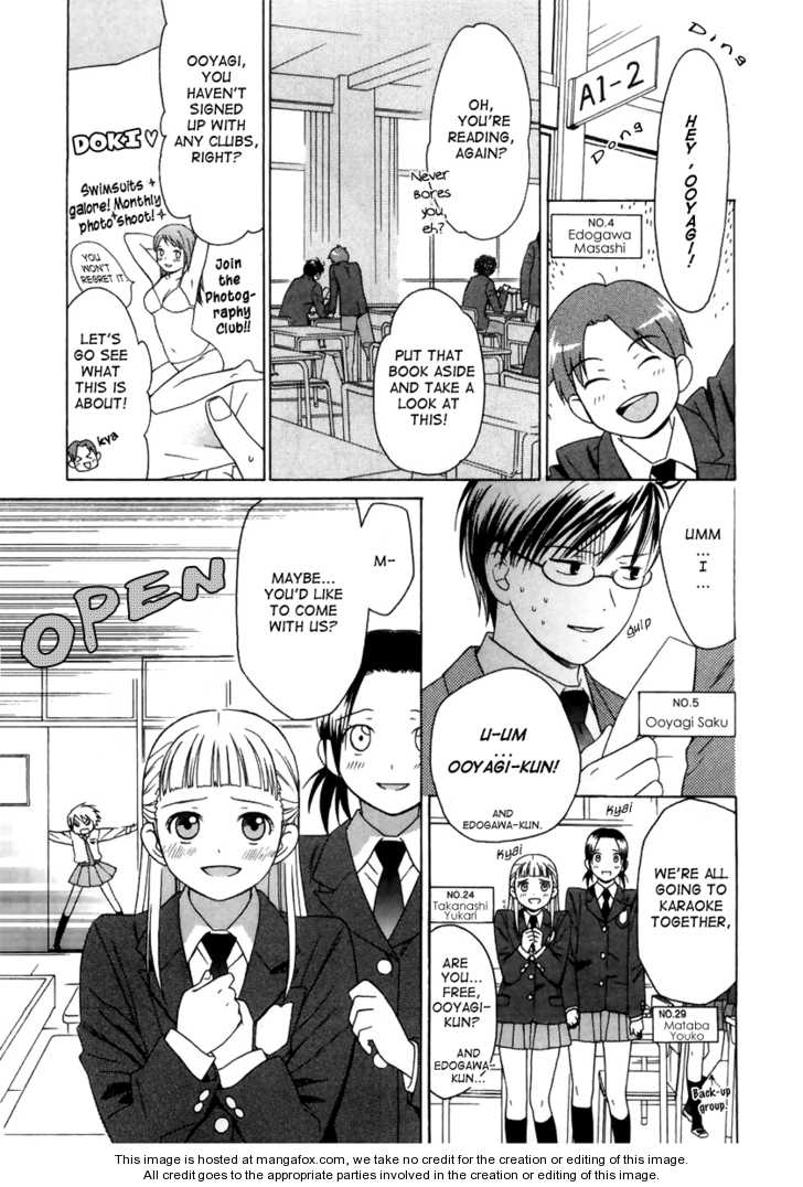 Sora no Manimani 2 Page 2