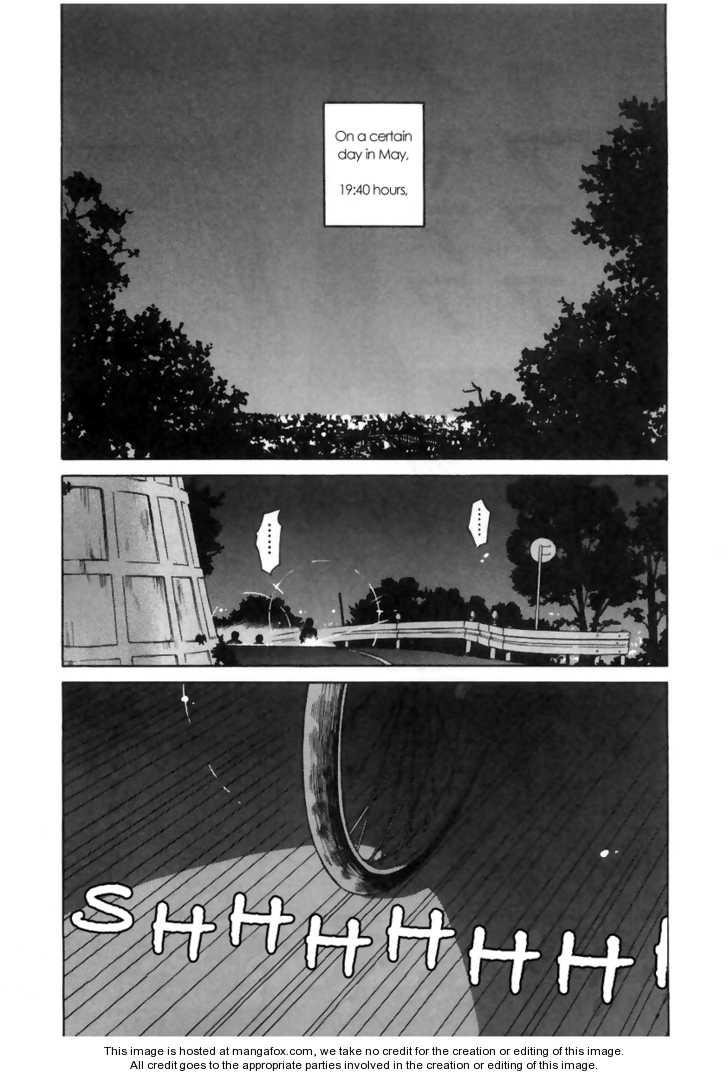 Sora no Manimani 5 Page 2