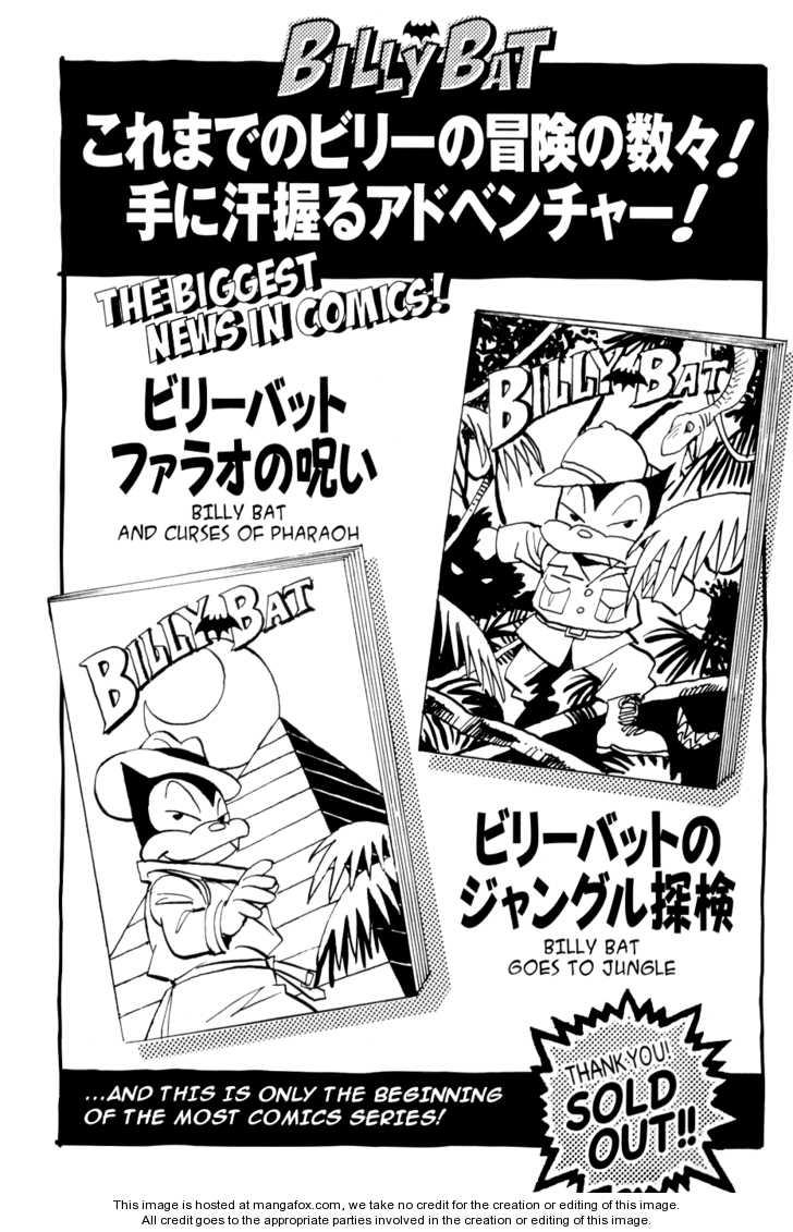 Billy Bat 1 Page 2