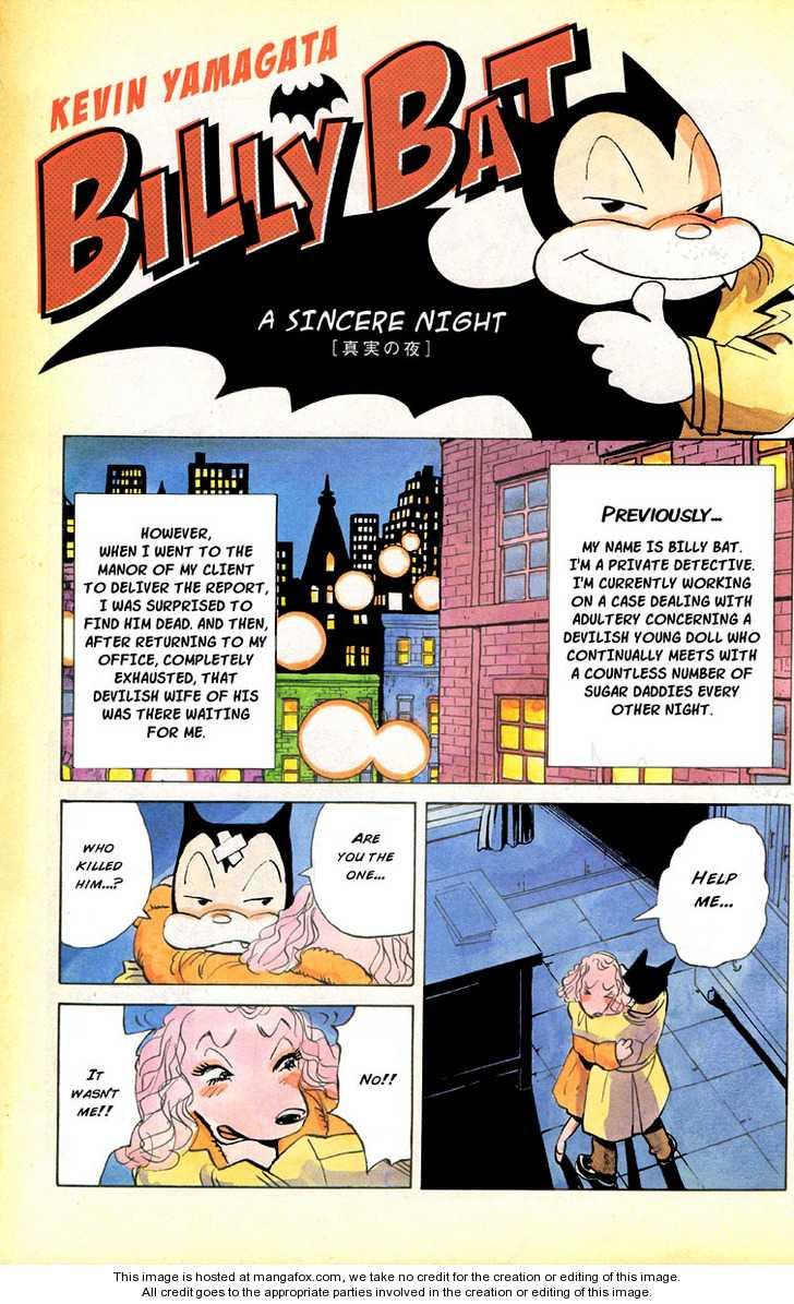 Billy Bat 2 Page 3