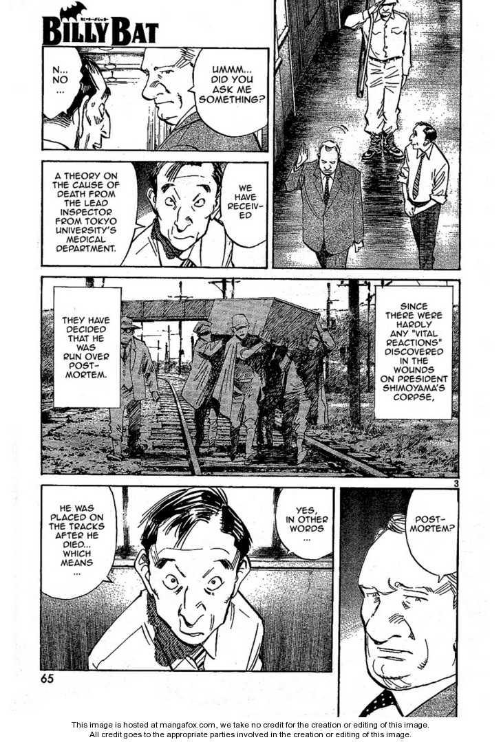 Billy Bat 8 Page 3