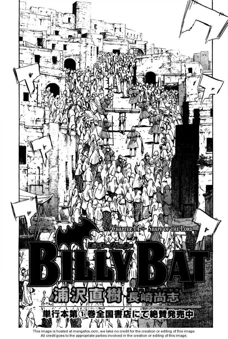 Billy Bat 14 Page 3