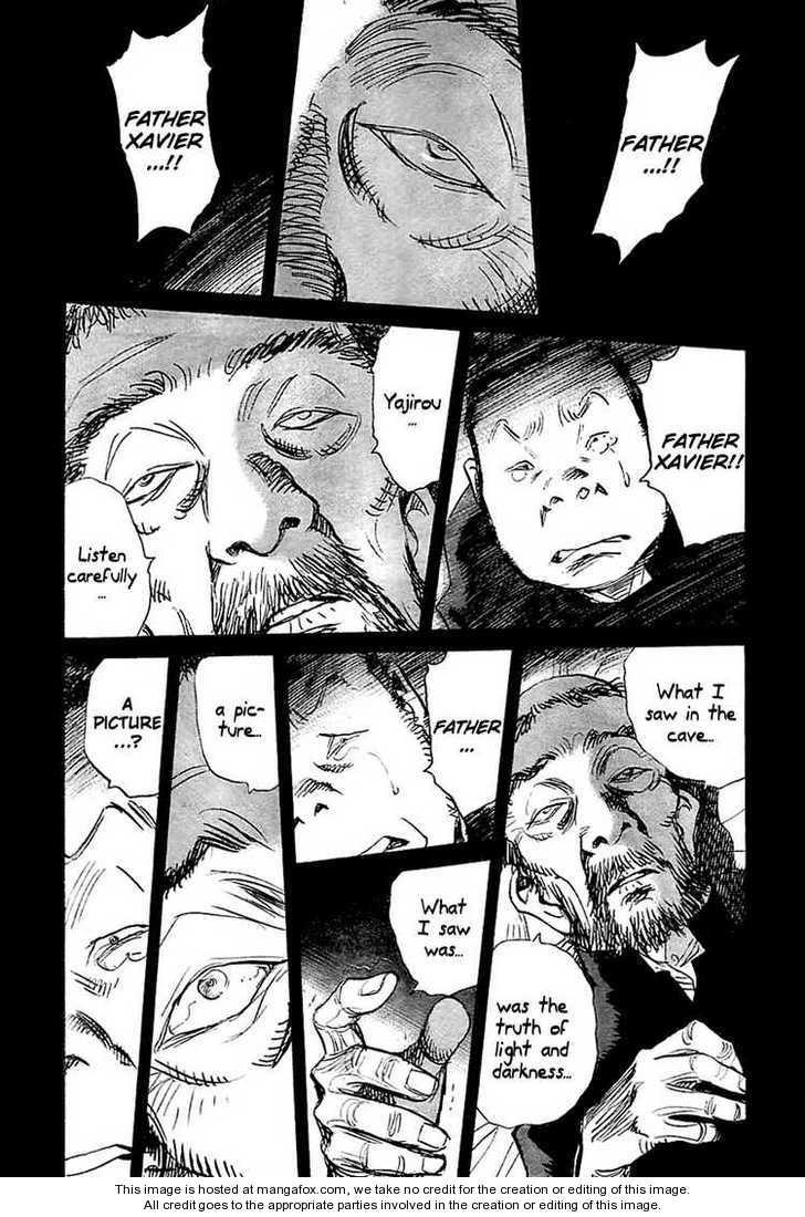 Billy Bat 21 Page 1