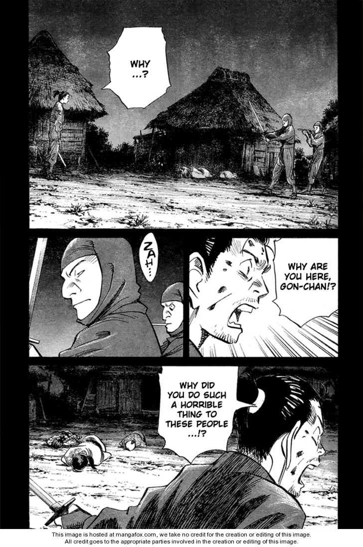 Billy Bat 26 Page 1