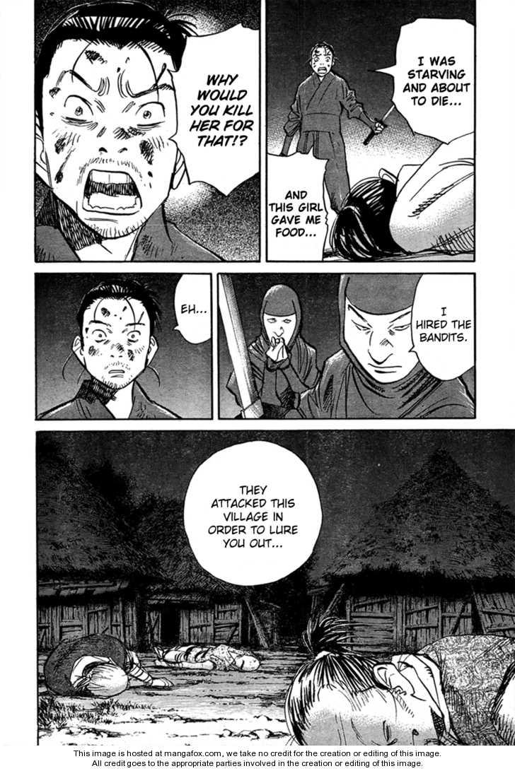 Billy Bat 26 Page 2