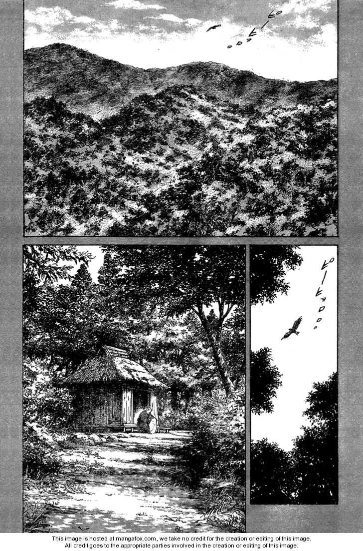 Billy Bat 27 Page 1