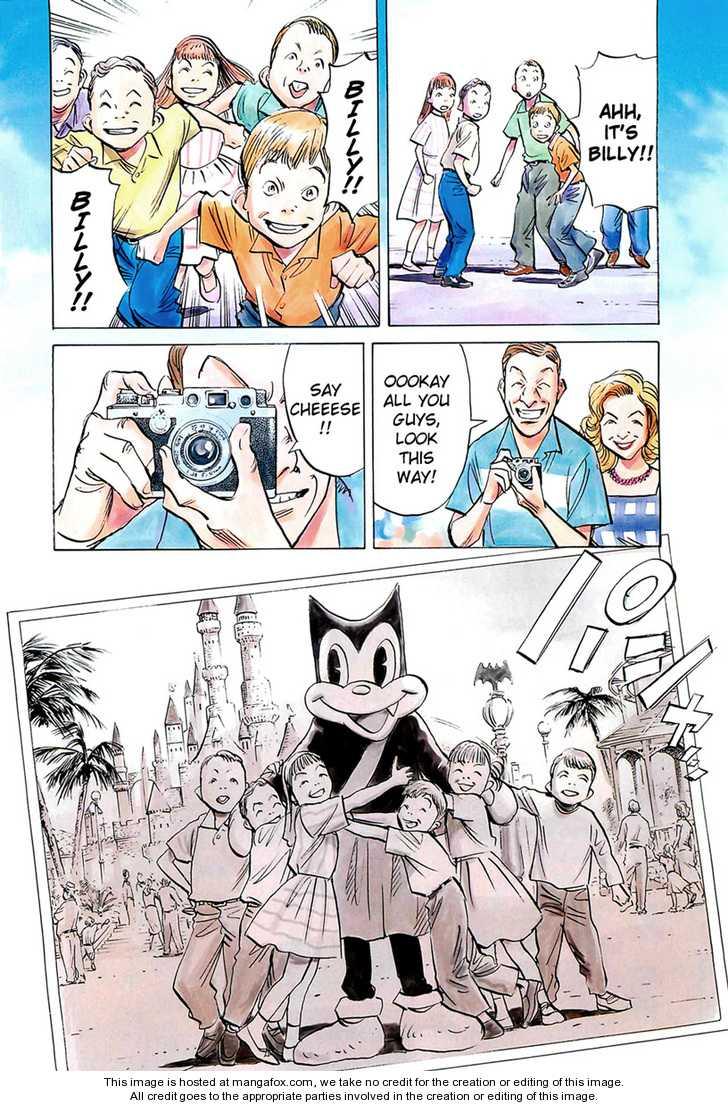Billy Bat 28 Page 4