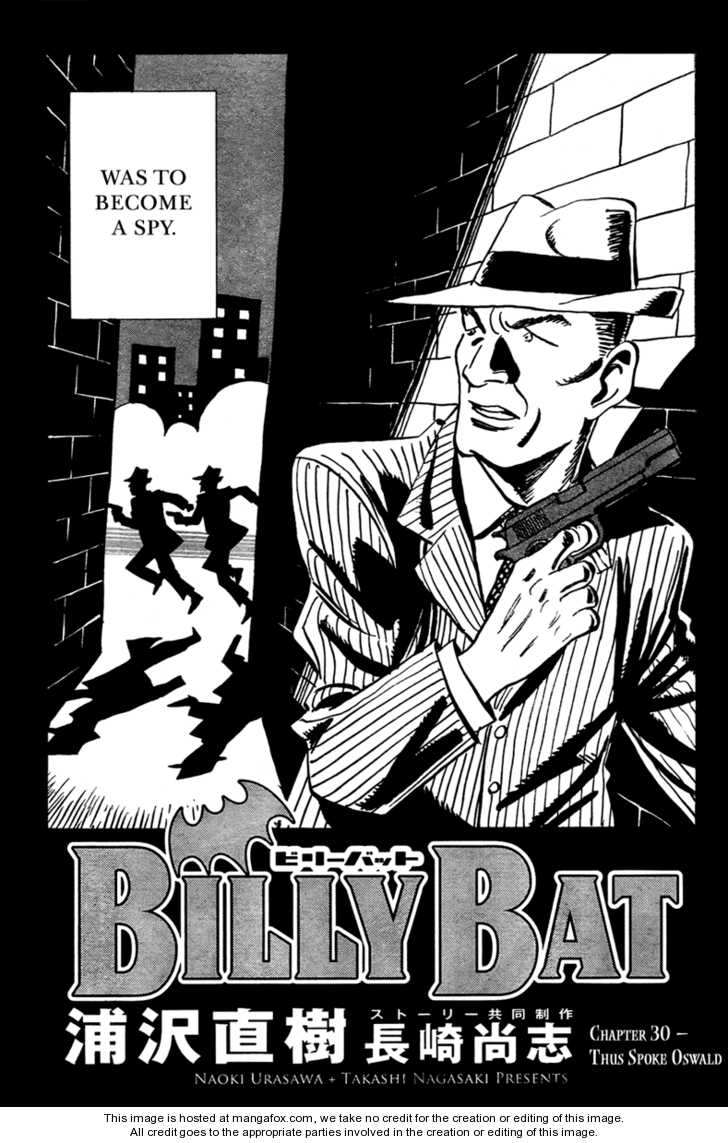 Billy Bat 30 Page 3