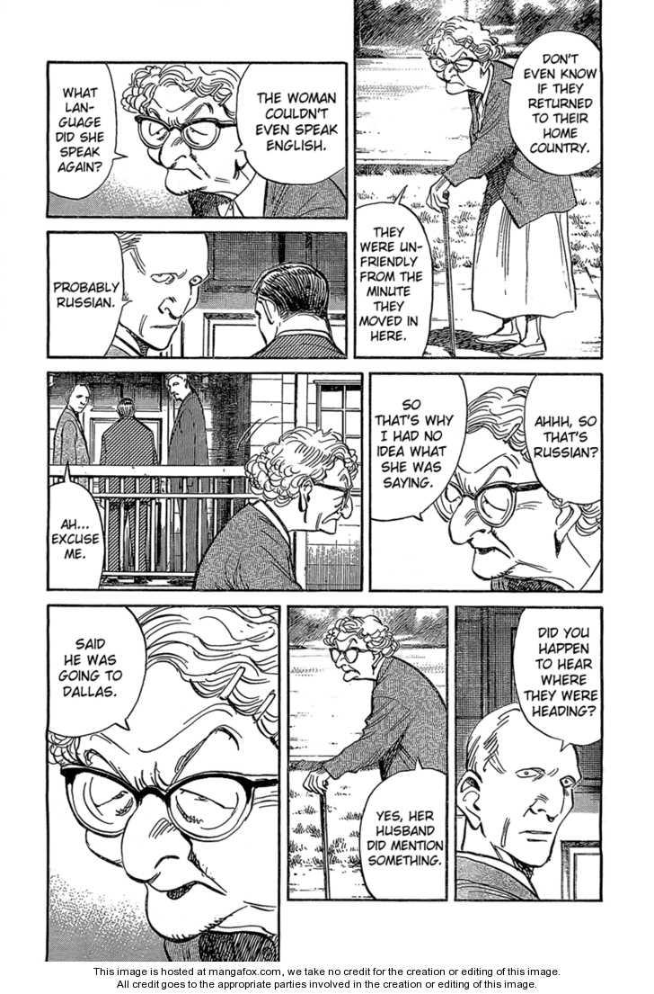 Billy Bat 31 Page 2