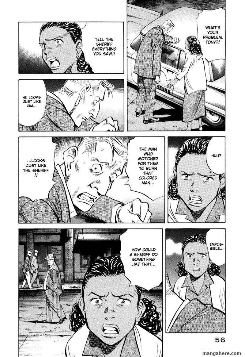 Billy Bat 40 Page 4