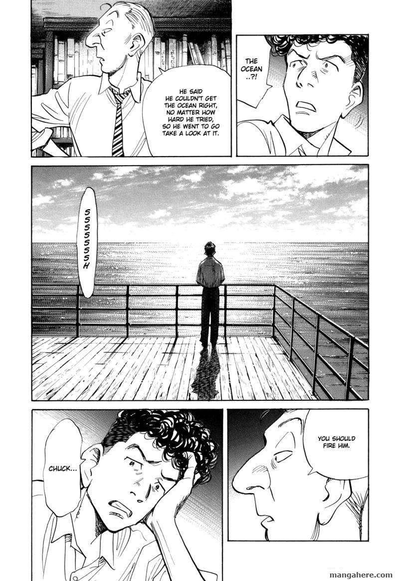 Billy Bat 45 Page 3
