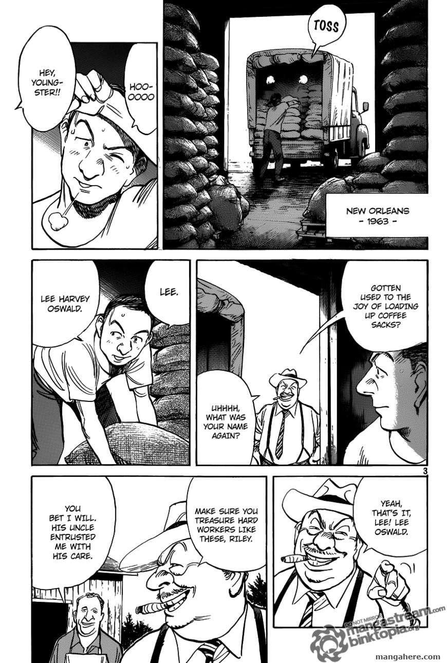 Billy Bat 48 Page 4