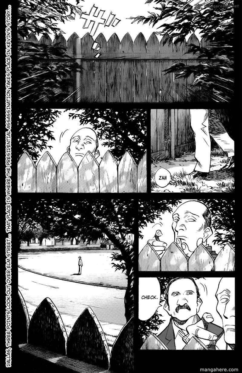 Billy Bat 56 Page 2