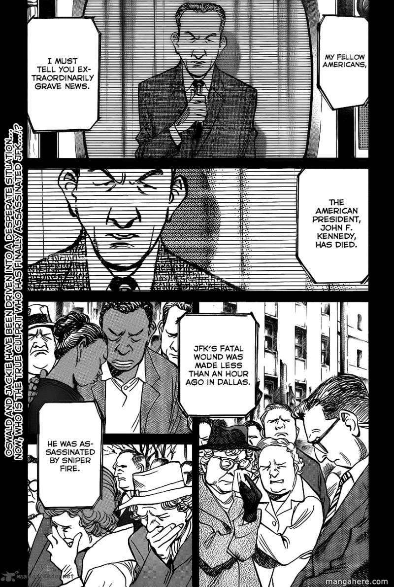 Billy Bat 61 Page 2