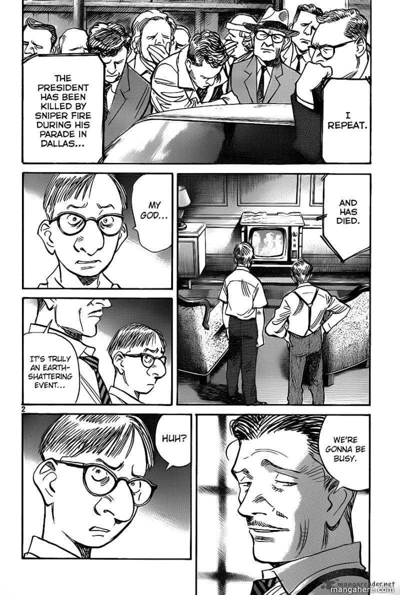 Billy Bat 61 Page 3