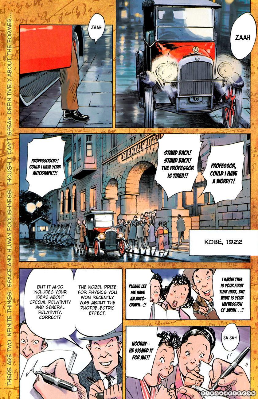 Billy Bat 70 Page 3